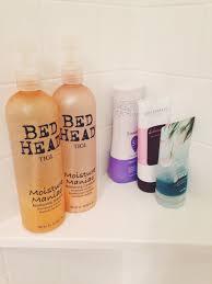 Bed Head Moisture Maniac by What U0027s In My Shower U2013 Allison Kehoe