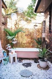 Galvanized Water Trough Bathtub by Get 20 Outdoor Bathtub Ideas On Pinterest Without Signing Up