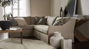 Bernhardt Cantor Fudge Sofa by Home Stanford Furniture