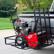 100 Snow Blowers For Trucks Apex Steel Basket Cargo Carrier With Ramp Discount Ramps