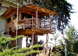 5 Beautiful & Functional Backyard Building Projects Our Work Tree Houses By Dave Modern Treehouse Designed As A Weekender In The Backyard For 9 Completely Free House Plans Funky Video Hgtv Cool Designs We Wish Had In Our Photos Steal This Look A Fort Gardenista Child Within Max Backyard Treehouse Scene Tree Incredible Treehouses You As Kid The Design Dome 25 Ideas Youtube