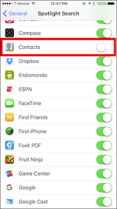 "How to ""Hide"" Contacts on the iPhone for Greater Privacy"