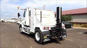 2016 FREIGHTLINER TOTER TRUCK FOR SALE - YouTube Single Axle Day Cab Tractors Trucks For Sale Toter Truck Used 1999 Freightliner Fl60 Toter For Sale In Pa 23344 Home I20 Semitrckn Coe Mack Cruiseliner Custom Toter Us Trailer Can Show Hauler Cversions Wright Way Trailers Serving Iowa 1993 Kenworth T400 Truck Item Dc2650 Sold June 21 Rvs 23 Rv Trader Intertional 8100 Auctions Online Proxibid Peterbilt 379 Cmialucktradercom Welcome To Hd Trucks Equip Llc Home Of Low Mileage And Usage 2005 Freightliner M2 106 4 Door Hot Shot Semi Custom Bed