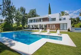 100 Modern Villa Design Stunning Brand New Contemporary Luxury In Las Brisas Nueva Andaluca Marbella