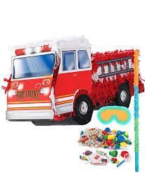 Buy Fire Truck Firefighter Party Supplies - Pinata Kit In Cheap ... Girly Pink Firefighter Party Fire Truck Cakes Decoration Ideas Little Birthday Ethans Fireman Fourth Play And Learn Every Day Fireman Backdrop Fighter A Vintage Firetruck Anders Ruff Custom Designs Llc Photos Favors Homemade Decor Theme Cards Best With Pinterest Free Printable Fire Truck Party Supplies Printables Rental For Beautiful 47 Inspirational In Box Buy Supplies