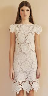 38 best white lace dress images on pinterest wedding dressses