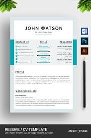 John Watson Resume Template #78548 The Best Free Creative Resume Templates Of 2019 Skillcrush Clean And Minimal Design Graphic Modern Cv Template Cover Letter In Ai Format Cvresume Design In Adobe Illustrator Cc Kelvin Peter Typography Package For Microsoft Word Wesley 75 Resumecv 13 Ptoshop Indesign Professional 2 Page File 7 Editable Minimalist Free Download Speed Art