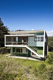 100 Parsonson Architects HOME New Zealand Architecture Modern