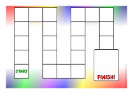 View Preview Editable Board Game Templates