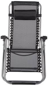 Gravity Balans Chair Cena by Elite Zero Gravity Relax Recliner Folding Chair Black Amazon In