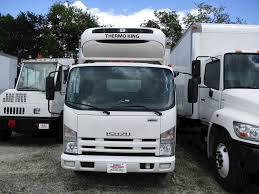 100 Npr Truck 2013 Isuzu NPR Refrigerated For Sale Sanford FL 5134