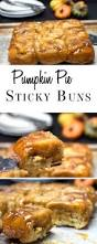 Ingredients For Pumpkin Pie Mix by Pumpkin Spice Sticky Buns Erren U0027s Kitchen
