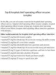 Top 8 Hospital Chief Operating Officer Resume Samples Best Executive Resume Award 2014 Michelle Dumas Portfolio Examples Chief Operating Officer Samples And Templates Coooperations Velvet Jobs Medical Sample Page 1 Awesome Rumes 650841 Coo Fresh President Visualcv Ekbiz Senior Coo Job Description Iamfreeclub Sales Lewesmr