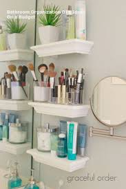 Great Bathroom Storage Solutions And Organization Ideas #bathroom ... Cathey With An E Saturdays Seven Bathroom Organization And Storage Small Ideas The Country Chic Cottage 20 Best Organizers To Try Small Bathroom Organization Ideas Visiontotalco 12 15 Why Choosing Trend Home Daily 11 Fantastic Organizing A Cultivated Nest New Ladder Shelf Youtube 28 Images 53 48 Inch Double Weathered Fox