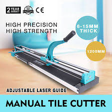 Brutus Tile Cutter 13 Inch by Ceramic Tile Cutter Ebay