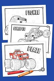 Blaze & The Monster Machine - Actividades Para Niños | Free ... Mr Vs 3rd Monster Truck Birthday Party Part Ii The Fun And Cake Monster Truck Food Labels Mrruck_party_invitions_mplatesjpg Unique Free Printable Grave Digger Invitations Gallery Marvelous Ideas At In A Box Cool Blue Card Truck Birthday Blaze The Machine Invitation On Design Of Jam Ticket Style Personalized 599 Sophisticated Photo Christmas Card