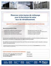 bureau registre des entreprises cleaning and shutdown of cooling towers magnus