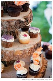 Fabulous Finds Wooden Cake Stands