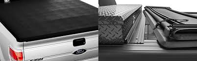 Trifecta Bed Cover by Toolbox Tonneau Covers The Best Of Both Worlds