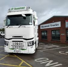 100 Mclean Trucking Diamond Trucks Posts Facebook