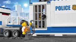 100 Lego Police Truck Mobile Command Center 60139 LEGO City Sets LEGOcom For Kids US