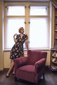 allied style guide 40er jahre mode und wie du sie heute