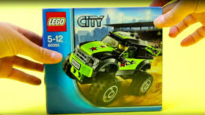 Unboxing Lego City Monster Truck - YouTube 100 Bigfoot Presents Meteor And The Mighty Monster Trucks Toys Truck Cars For Children Cartoon Vehicles Car With Friends Ambulance And Fire Walking Mashines Challenge 3d Teaching Collection Vol 1 Learn Colors Colours Adventures Tow Excavator The Episode 16 Tv Show Monster School Bus Youtube