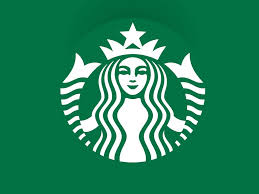 Starbucks Logo Outline 68988