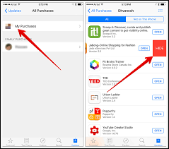 How to Hide Purchased Apps on iPhone in iOS 9 iMobie Inc
