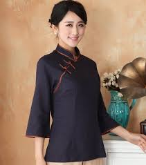 chinese blouses u0026 shirts for women idreammart com