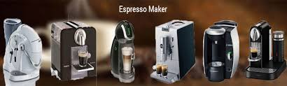 The First Ever Espresso Maker Was Produced By