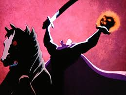 Forge Of Empires Halloween Event 2017 by The Legend Of Sleepy Hollow