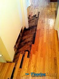 Hardwood Floor Buckled Water by Furniture Water Damage Fix Laminate Floor Hardwood Flooring