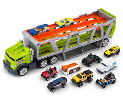 Matchbox Transporter Toy Car Bundle | Catch.com.au Mytoycars Matchbox Super Convoys Part One Convoy Cars Wiki Fandom Powered By Wikia Amazoncom Adventure Transporter Vehicle Toys Games Semi Truck Matchbox Car Carrier Megatoybrand Hauler Car Carrier Truck Toy With 6 Wvol Giant Dinosaur And Buy Online From Fishpondcomau Cheap Find Deals On Dinky Mercedes Lp 1920 Race Code 3 Roland Ward