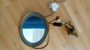 bad zubehör handtuchhalter schmink spiegel etc
