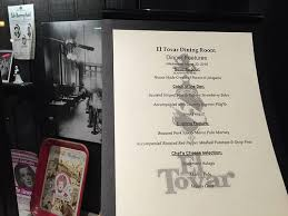 El Tovar Dining Room Lounge by Franklin Avenue Rate A Restaurant 371 El Tovar Dining Room
