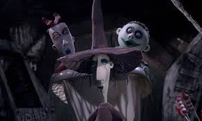 Halloweentown 2 Characters by Kidnap The Sandy Claws Disney Wiki Fandom Powered By Wikia