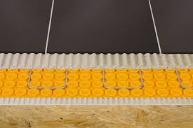 hydronic radiant floor heating cost ideas step heated flooring