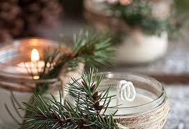 20 Evergreen Winter Wedding Decoration Inspiration