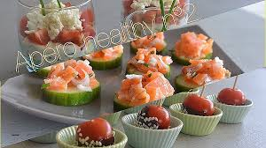 canapes apero canapes apero facile recette healthy n 11 apéro n 2 high