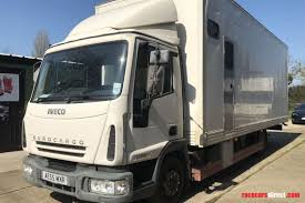 100 Iveco Truck Racecarsdirectcom Truck Race Car Transporter Motor Home