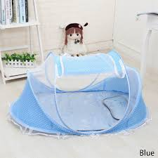 Wholesale Portable Baby Crib Mosquito Net Tent Multi Function