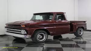 Making Fun Of Chevy Trucks Unique 1965 Chevrolet C10 ...