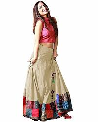 Z TOP FASHION Party Wear Lehengas Choli 913printed Work And Women Latest Designer Beautiful Bollywood CholiColor Beige