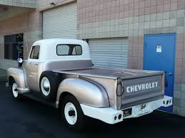 1954 CHEVROLET 3600 LONG BED PICKUP - 80992 Tci Eeering 471954 Chevy Truck Suspension 4link Leaf 1954 Pickup 3100 31708 Jchav62 Flickr Restoration Pictures Chevrolet Classics For Sale On Autotrader Advance Design Wikipedia 5 Window Pickup F1451 Indy 2016 Image 803 Sema 2017 Quadturbo Duramaxpowered 54 Auto Bodycollision Repaircar Paint In Fremthaywardunion City Yarils Customs A Beautiful Two Tone Stepside