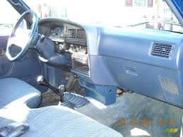 1993 Toyota Truck Interior Parts | Bestnewtrucks.net