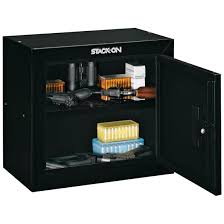 Stack On Security Cabinet 8 Gun by Stack On Pistol Ammo Security Cabinet 616692 Gun Cabinets