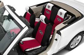 100 Custom Seat Covers For Trucks Coverking CSCELACA1001ELA208 Licensed Collegiate 1st Row