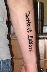 Cool Forearm Tattoos For Men Women