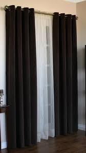 Jc Penney Curtains With Grommets by Interior Design Decorate Your Window By Using Swags Galore